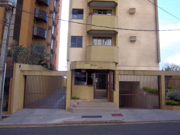 Edificio Coralina