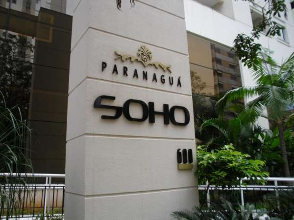 Paranaguá Soho